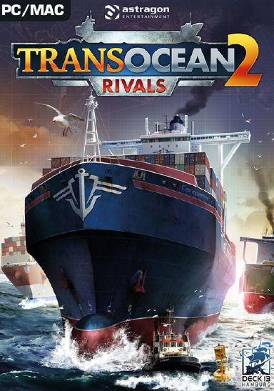 TransOcean 2: Rivals Free Download