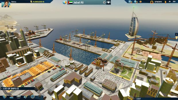 TransOcean 2: Rivals Torrent Download