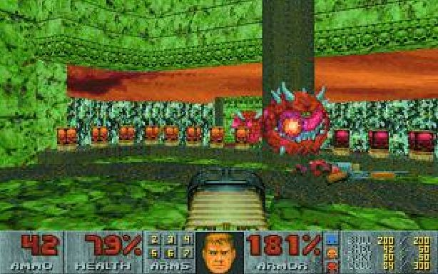 Ultimate Doom Free Download « IGGGAMES