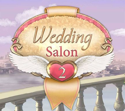 Wedding Salon 2 Platinum Edition Free