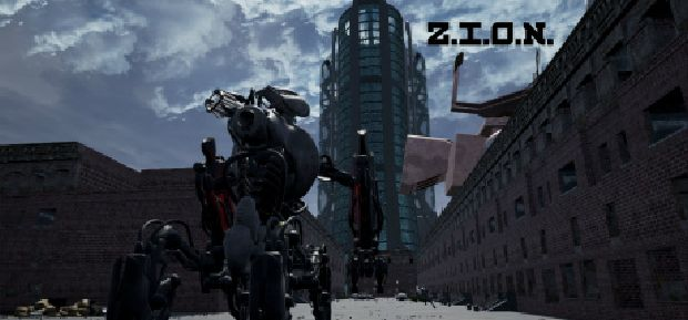Z.I.O.N. Free Download