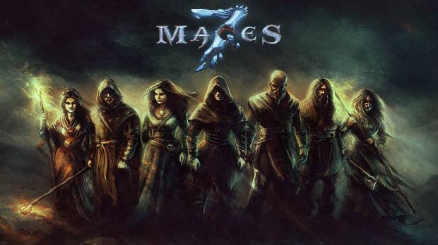 7 Mages Free Download