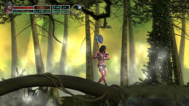 Age of Barbarian Extended Cut PC Crack