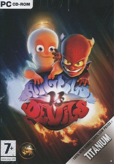 Angels Vs Devils Free Download