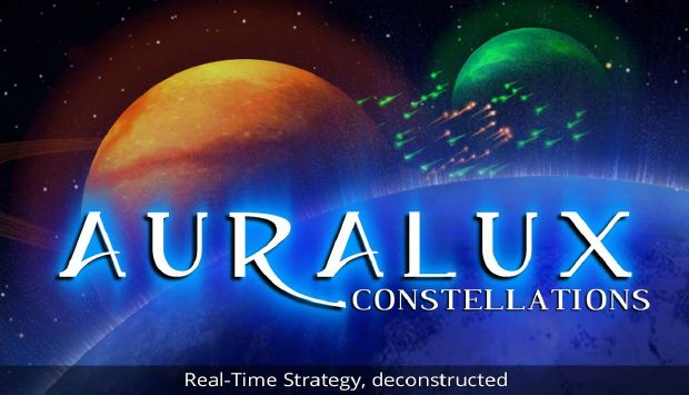Auralux: Constellations Free Download