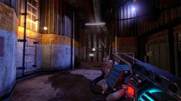 Black Mesa (v0.4.1 Hotfix) Free Download