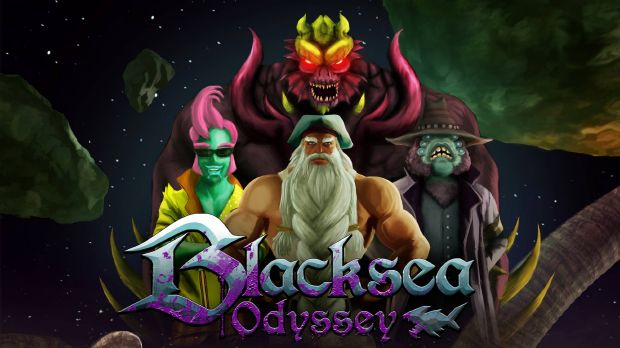 Blacksea Odyssey Free Download