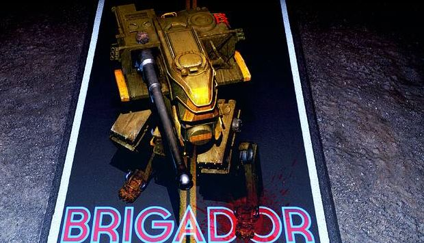 Brigador Free Download