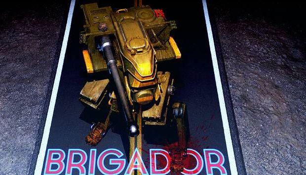 Brigador Free Download