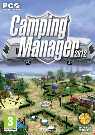 Camping Manager 2012 Free Download