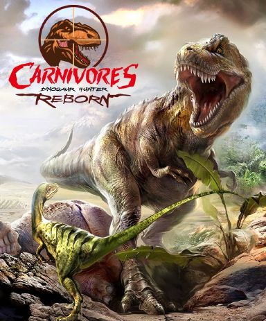 Carnivores: Dinosaur Hunter Reborn Free Download