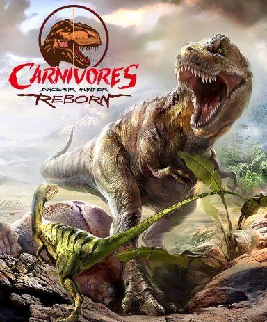 Carnivores: Dinosaur Hunter Reborn Free Download