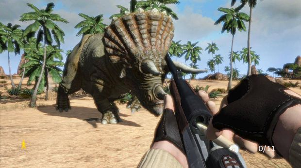 Carnivores: Dinosaur Hunter Reborn PC Crack
