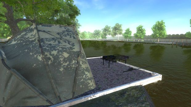 Carp Fishing Simulator PC Crack