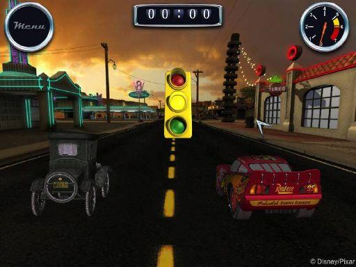 Disney•Pixar Cars: Radiator Springs Adventures Torrent Download