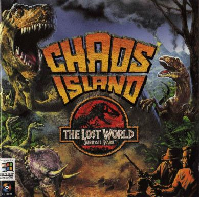 Chaos Island: The Lost World Free Download