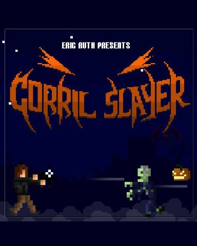 Corril Slayer PC Game + Torrent Free Download (v1.0.1)