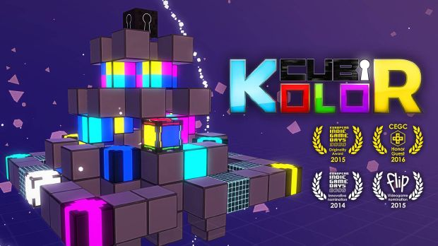 Cubikolor Free Download