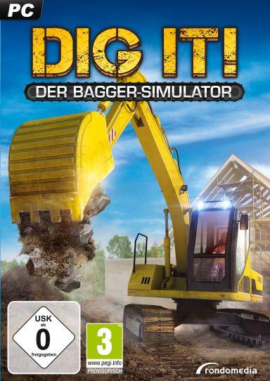 DIG IT! - A Digger Simulator Free Download