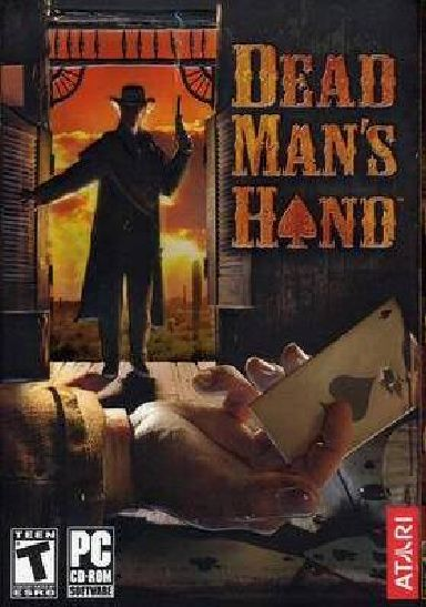 Dead Man's Hand Free Download