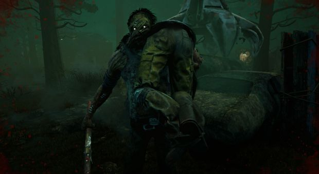 Dead by Daylight (v1.3.1d & DLC) Free Download