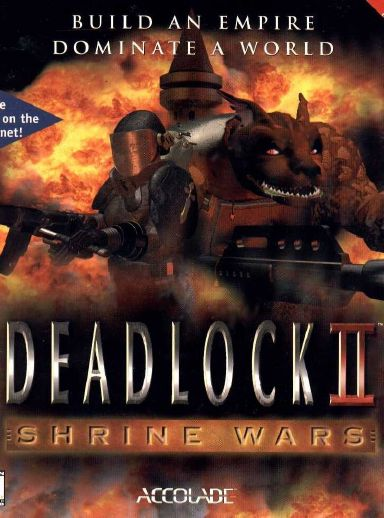 Deadlock II: Shrine Wars Free Download