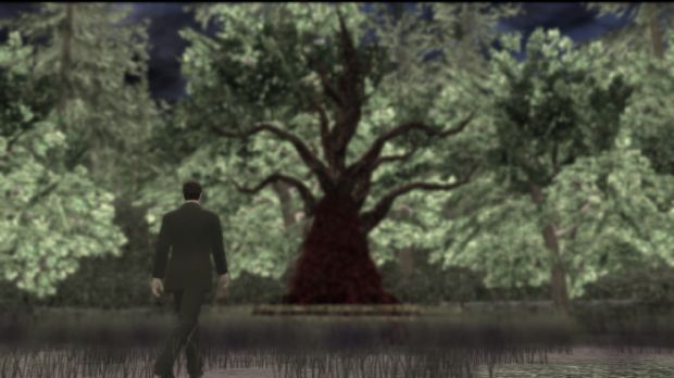 Deadly Premonition: The Director's Cut PC Crack