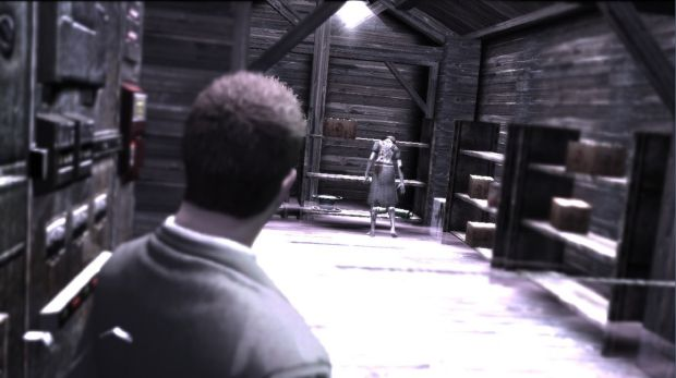 Deadly Premonition: The Director's Cut Torrent Download