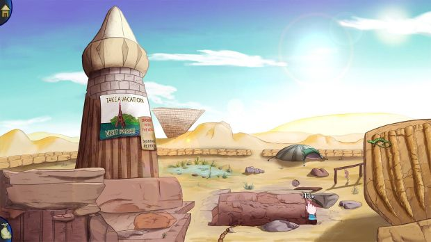 Demetrios - The BIG Cynical Adventure Torrent Download