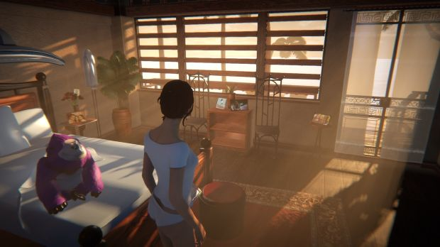Dreamfall Chapters PC Crack