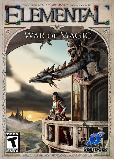 Elemental: War of Magic Free Download