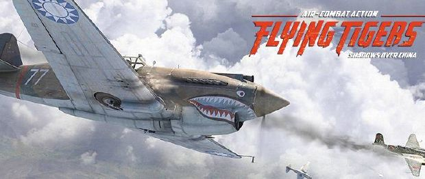FLYING TIGERS: SHADOWS OVER CHINA (v0.9.6.0) Free Download