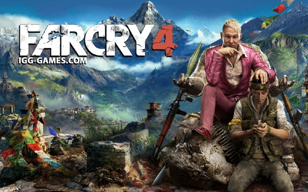 far cry 4 download torrent pc iso