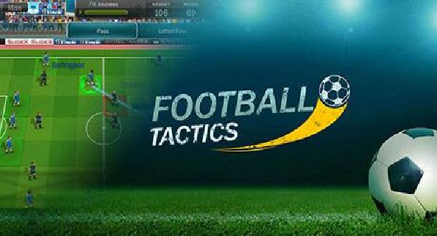 Football Tactics Free Download