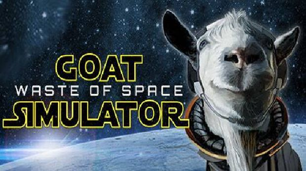 Goat Simulator: Waste of Space Free Download