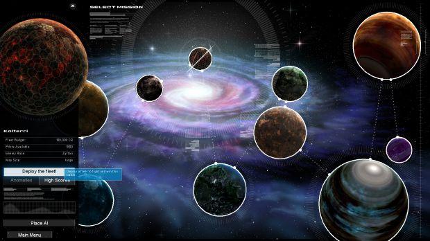 Gratuitous Space Battles 2 Torrent Download