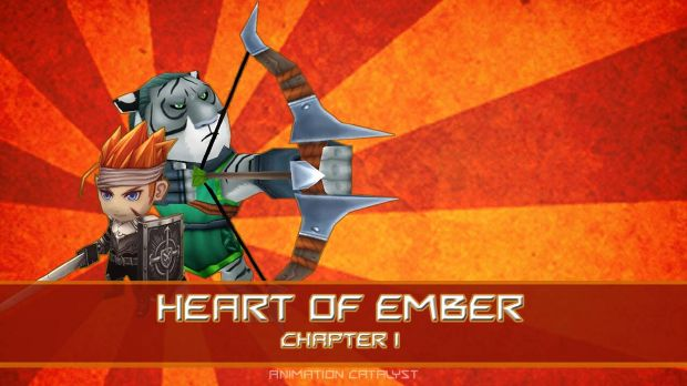 Heart of Ember CH1 Free Download