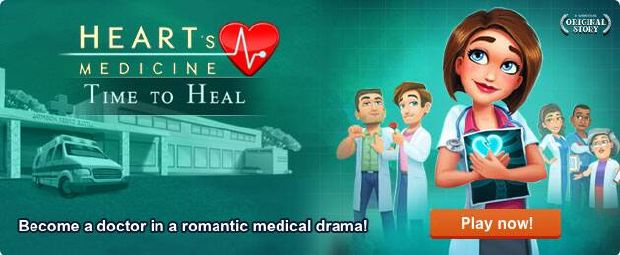 Heart's Medicine Time to Heal Platinum Edition Free Download