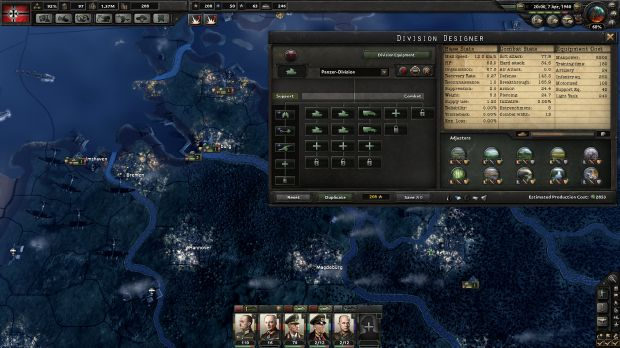 Hearts of Iron IV PC Crack