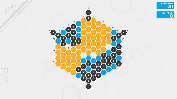 Hexcells Plus PC Crack