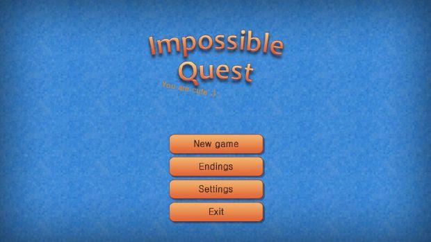 Impossible Quest PC Crack