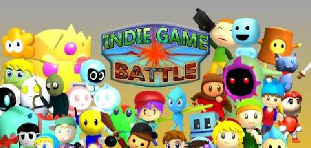 Indie Game Battle (v1.82) Free Download