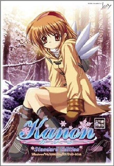 Kanon (visual novel) Free Download
