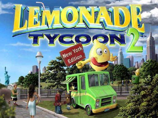 Lemonade Tycoon 2 Free Download