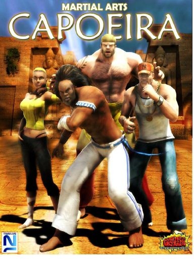 Martial Arts: Capoeira Free Download