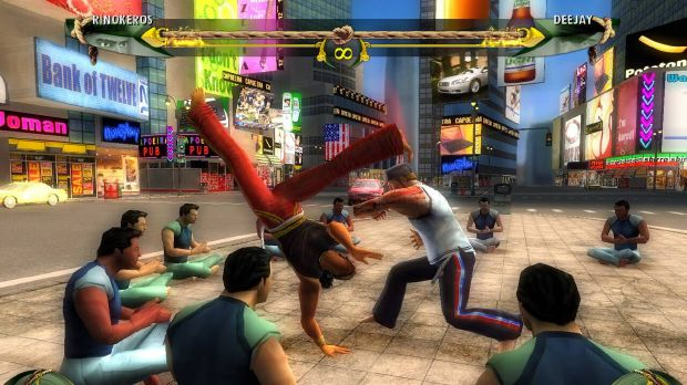 Martial Arts: Capoeira PC Crack
