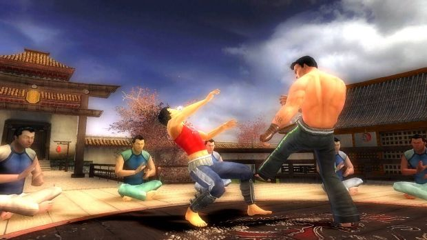 Martial Arts: Capoeira Torrent Download