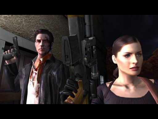 Max Payne 2: The Fall of Max Payne PC Crack