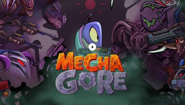 MechaGore Free Download