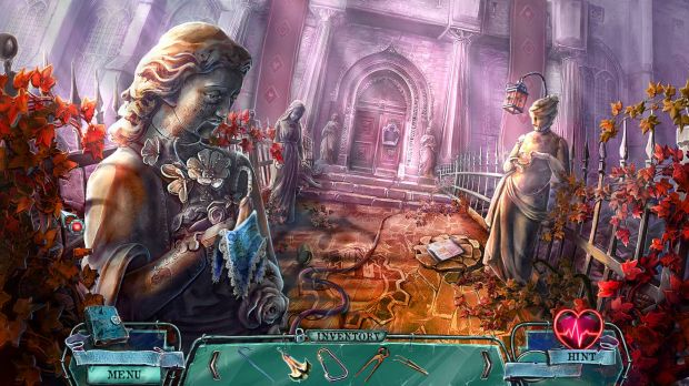 Mind Snares: Alice's Journey PC Crack